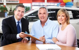 Easy Auto Title Loans